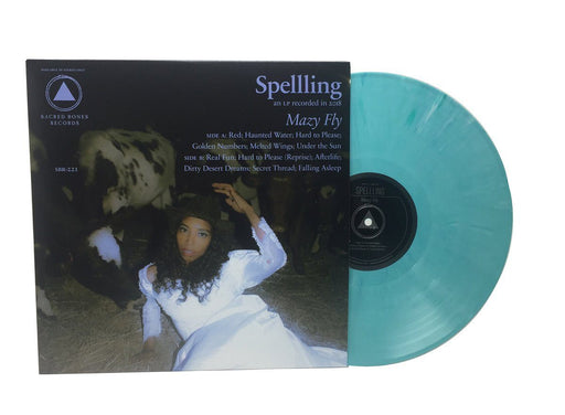 Spellling - Mazy Fly - Records - Record Culture