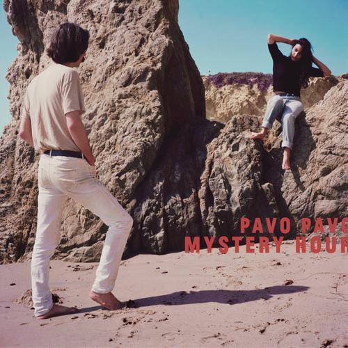 Pavo Pavo - Mystery Hour - Records - Record Culture