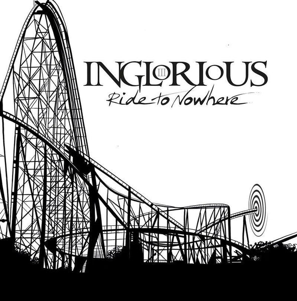 Inglorious - Ride To Nowhere - Records - Record Culture