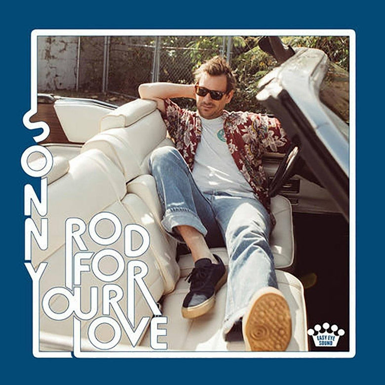 Sonny Smith - Rod For Your Love - Records - Record Culture