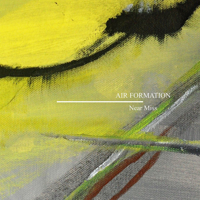 Air Formation - Near Miss - Records - Record Culture
