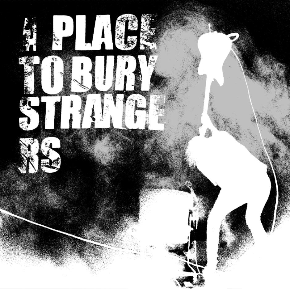 A Place To Bury Strangers - Fuzz Club Session - Records - Record Culture