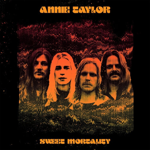 Annie Taylor Sweet Mortality vinyl