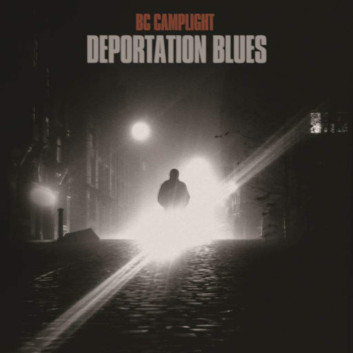 BC Camplight Deportation Blues vinyl