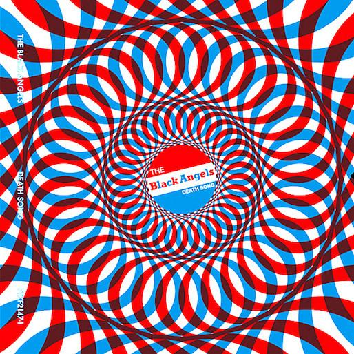The Black Angels - Death Song - Records - Record Culture
