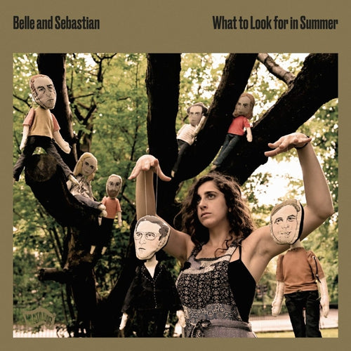 Belle and Sebastian What To Look For In Summer vinyl