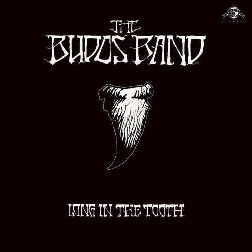 The Budos Band Long In The Tooth vinyl