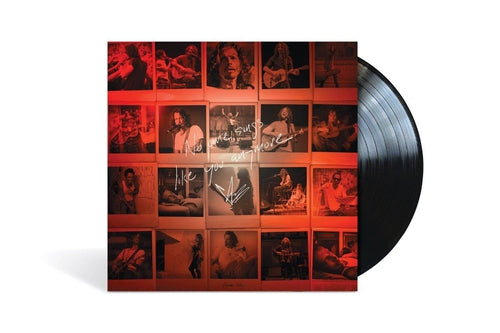 Chris Cornell No One Sings Like You Anymore vinyl