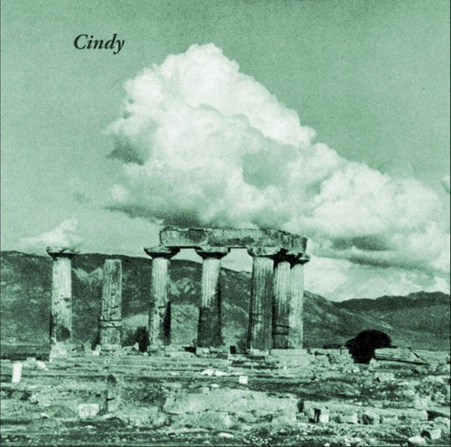 Cindy-Free Advice-Vinyl
