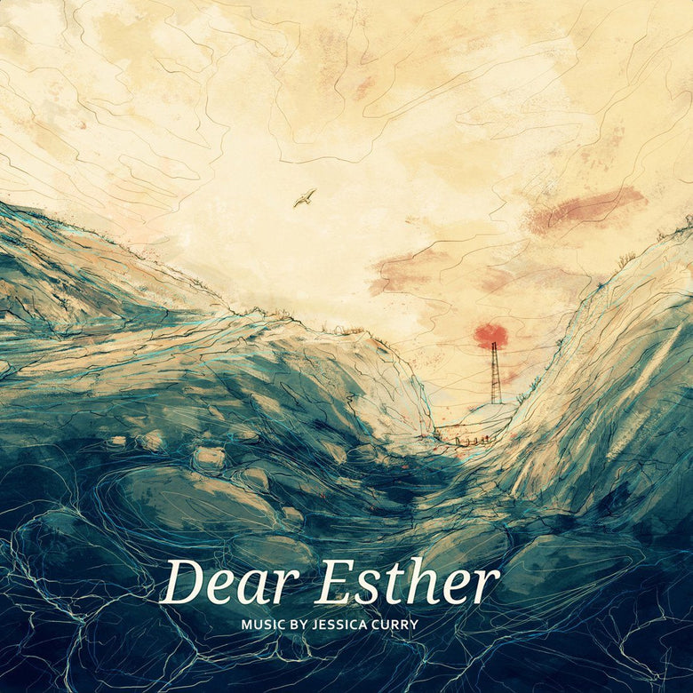 Jessica Curry - Dear Esther Original Game OST - Records - Record Culture