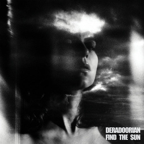 Deradoorian Find The Sun vinyl