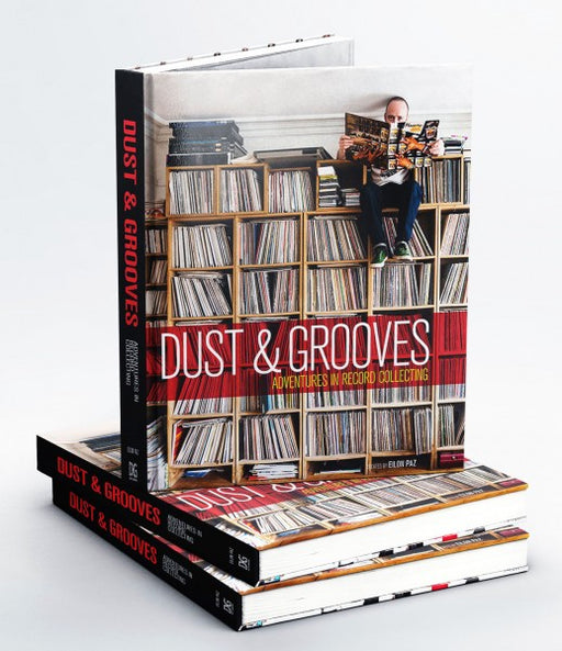 Dust And Grooves Adventures In Record Collecting book