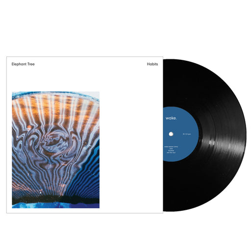 Elephant Tree Habits vinyl
