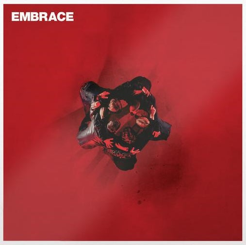 Embrace Out Of Nothing vinyl
