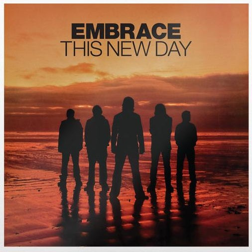 Embrace This New Day vinyl