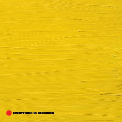 Everything Is Recorded - Everything Is Recorded By Richard Russell - Records - Record Culture