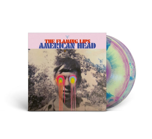 Flaming Lips American Head double vinyl
