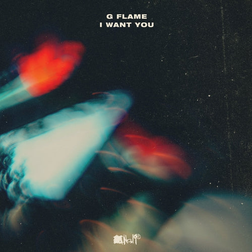 G Flame-I Want You-vinyl