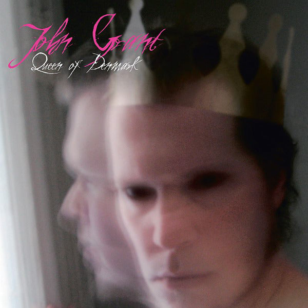 John Grant Queen Of Denmark vinyl