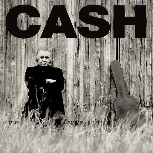 Johnny Cash American 2 Unchained vinyl