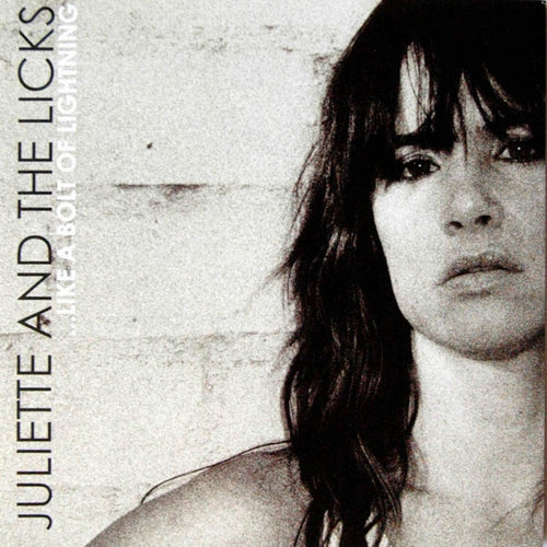 Juliette Lewis and the Licks Like A Bolt Of Lightning vinyl