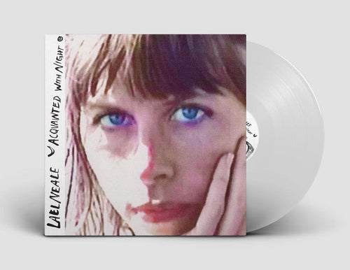 Lael Neale-Acquainted With Night-white vinyl