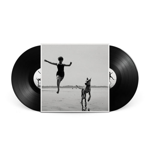 Lost Horizons-In Quiet Moments-Black Vinyl