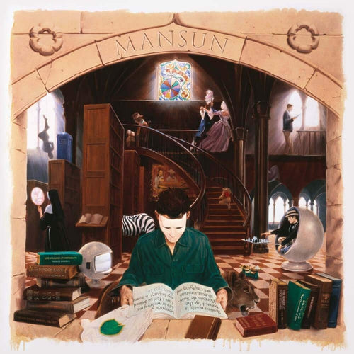 Mansun - Six (2019 Reissue) - Records - Record Culture