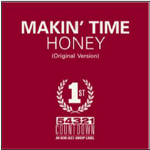 Makin Time-Honey Take What You Can Get-vinyl