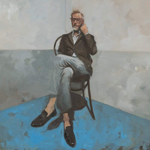 Matt Berninger Serpentine Prison vinyl