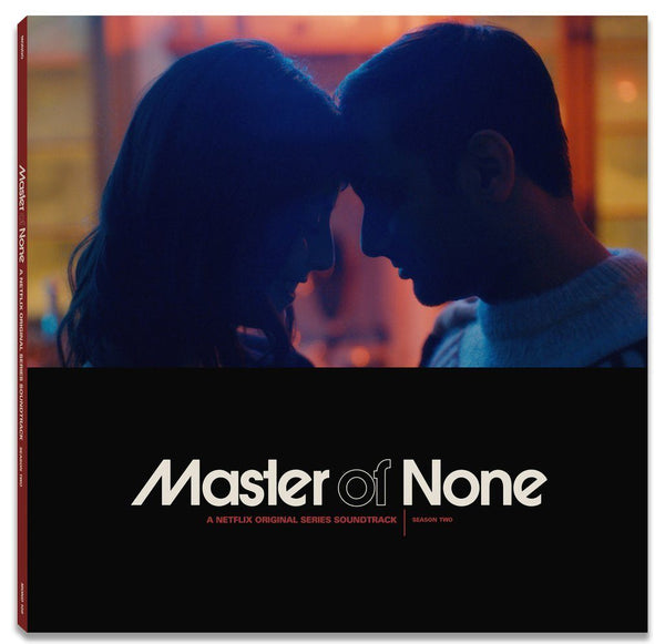 Various Artists - Master Of None - Series Two - Records - Record Culture