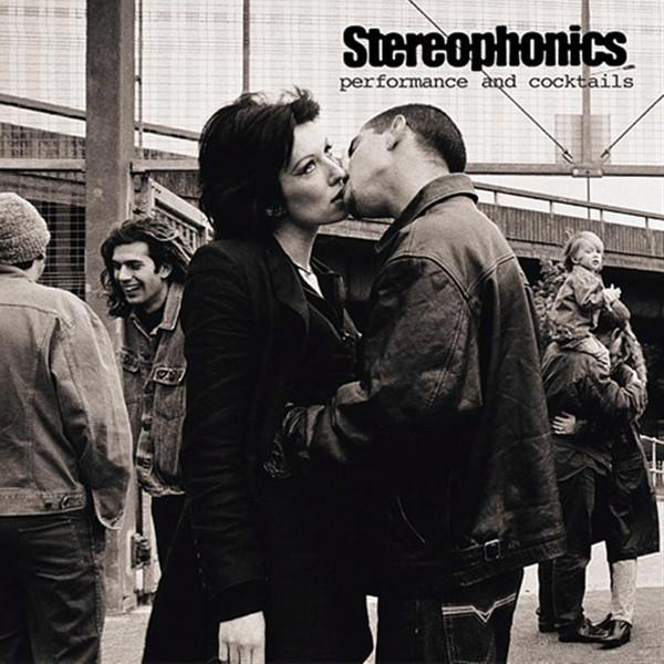 Stereophonics - Performance And Cocktails - Records - Record Culture