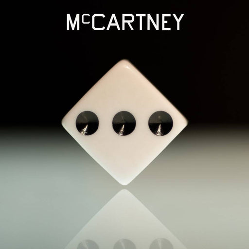 Paul McCartney McCartney iii vinyl