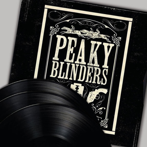 Peaky Blinders OST: Series 1-5