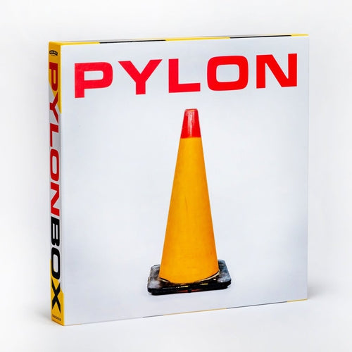 Pylon Box vinyl
