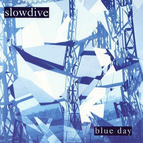 Slowdive Blue Day vinyl 2020
