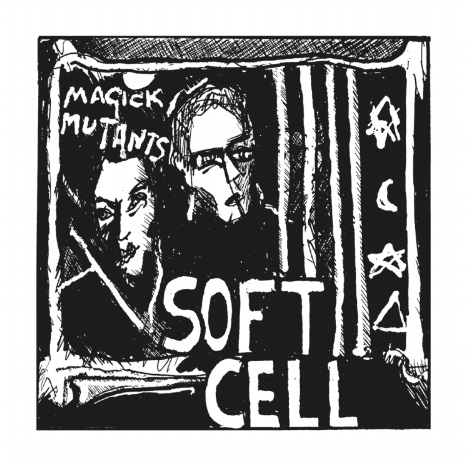 Soft Cell Magick Mutants vinyl