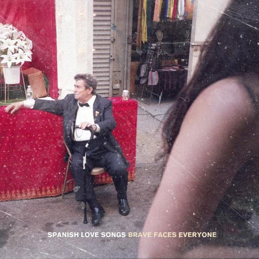 Spanish Love Songs Brave Faces Everyone vinyl