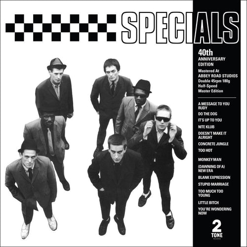 Specials (40th Anniversary)