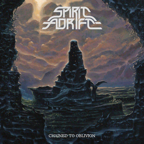 Spirit Adrift Chained To Oblivion vinyl