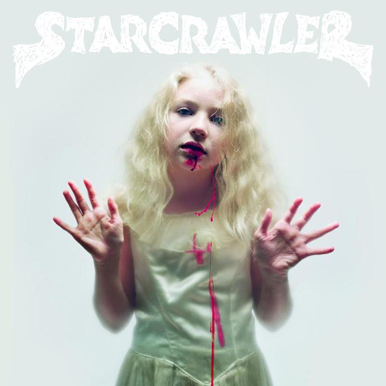 Starcrawler - Starcrawler - Records - KIQ New Music Store