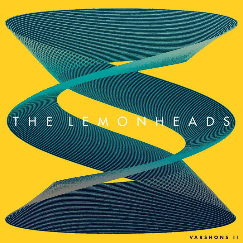 Varshons 2 Records The Lemonheads