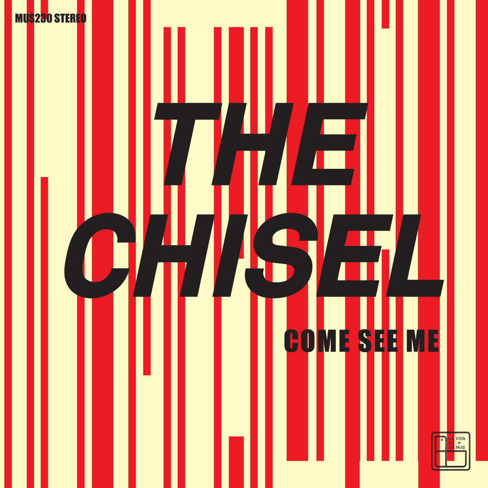 The Chisel Come See Me Not The Only One vinyl
