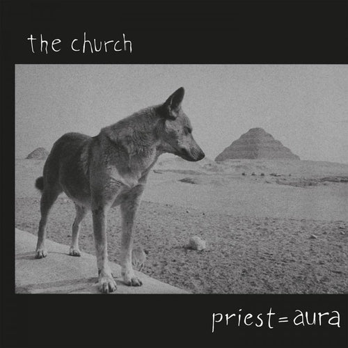 The Church Priest=Aura vinyl