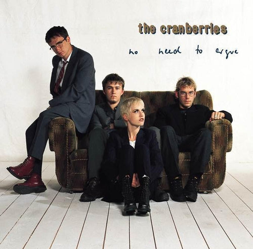 The Cranberries No Need To Argue vinyl