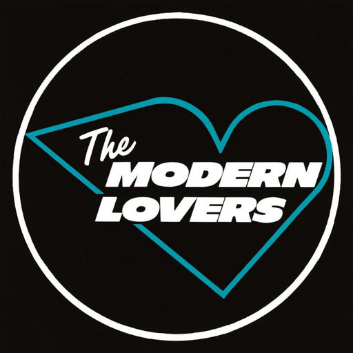 The Modern Lovers vinyl