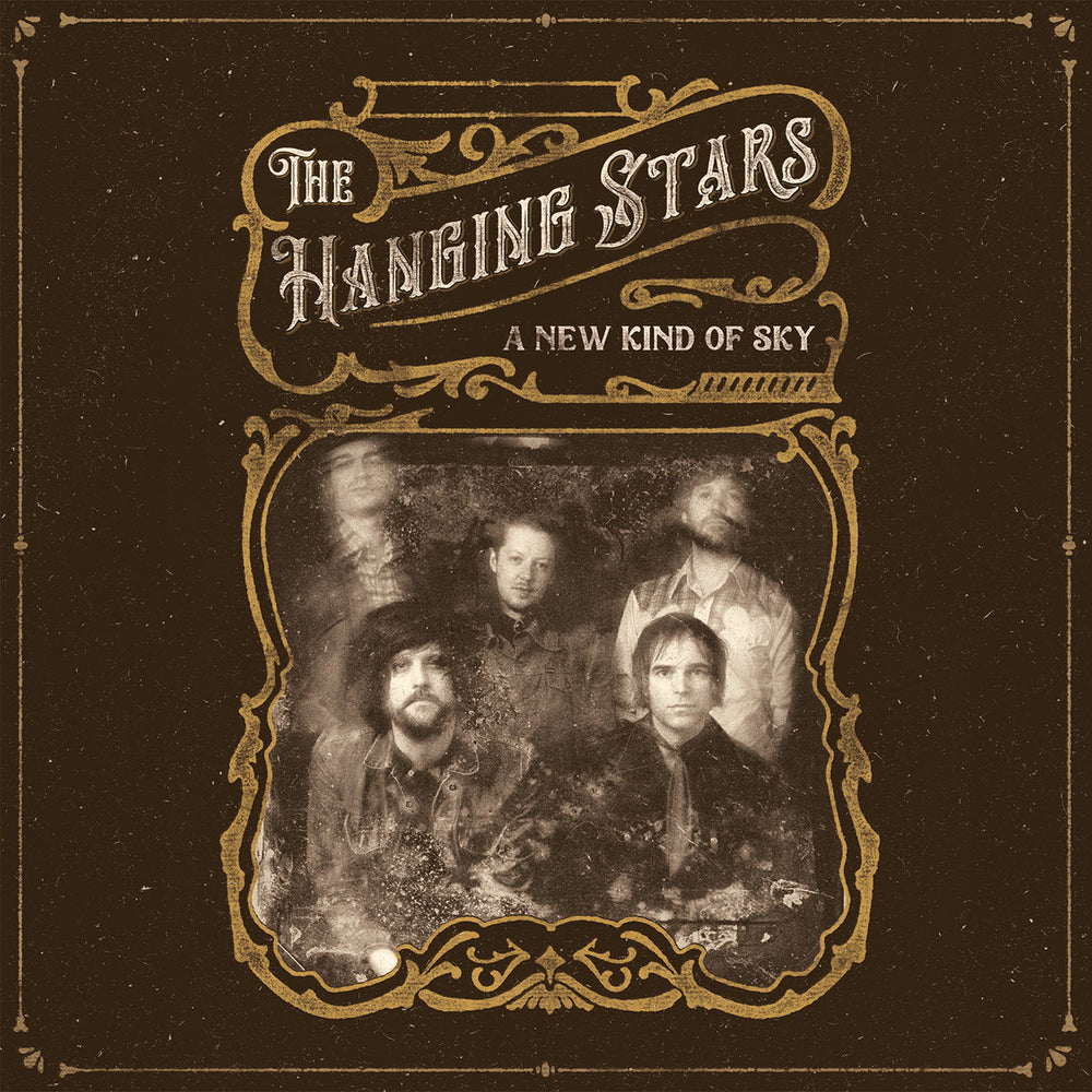 The Hanging Stars A New Kind Of Sky vinyl