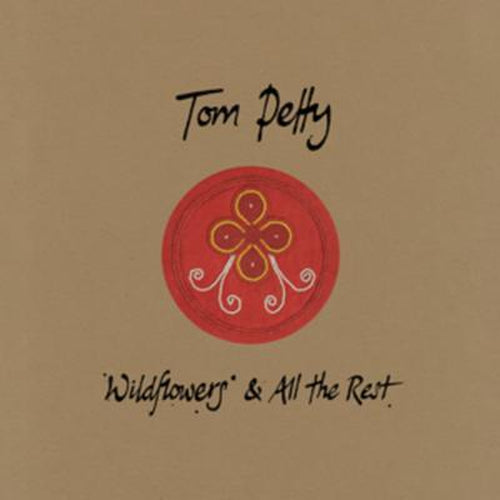 Tom Petty Wildflowers And All The Rest vinyl