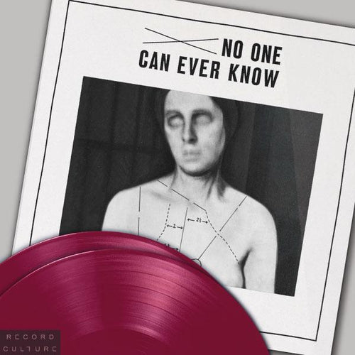 Twilight Sad No One Can Ever Know vinyl 2020