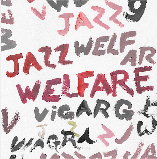 Viagra Boys Jazz Welfare vinyl